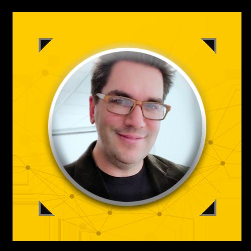 Tom Hight, Creative Director